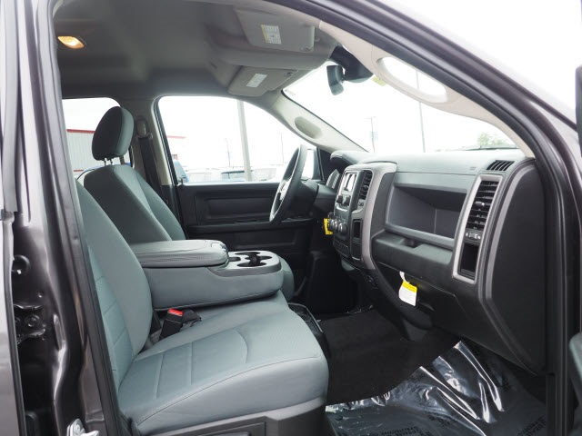 Certified Pre-Owned 2018 Ram 1500 ST