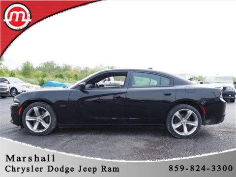 Certified Pre-Owned 2018 Dodge Charger R/T